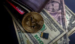In Finnland bei Bitcoin Revolution wird auch über neue Währungen gesprochen